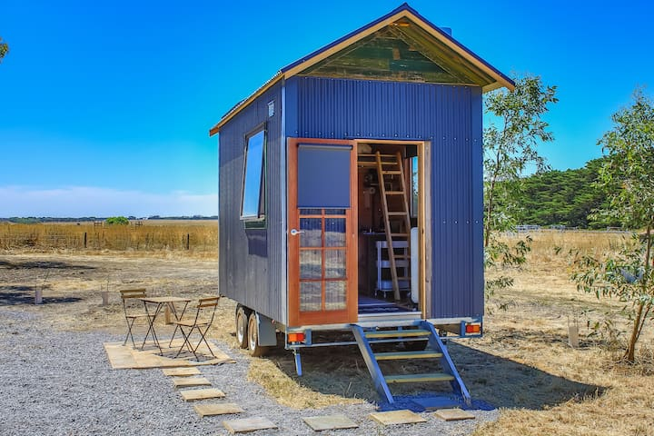 Camperdown Tiny House