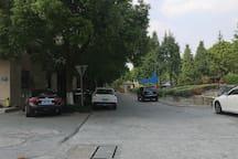 乌镇别苑3号,桐乡市市中悠静双层窝居,离乌镇15公里公交车可到,大隐于市回归自我。