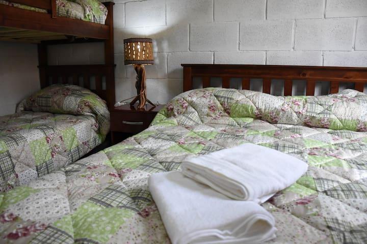 Apartamento céntrico para 4 personas en Cafayate