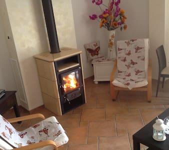 Bed&Breakfast Maria Antonietta - Lagonegro - Bed & Breakfast