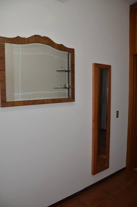 stanza comune ingresso