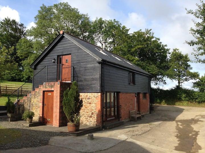 The Barn @ Southcombe Farm, Holsworthy