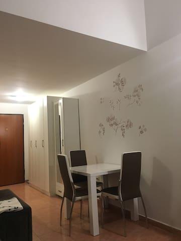 Lux Comfort Apartment
