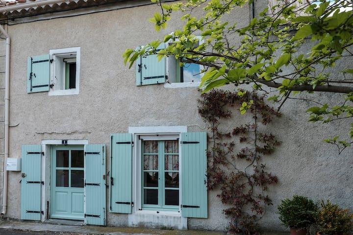 Jolie Maison Languedoc-Roussillon