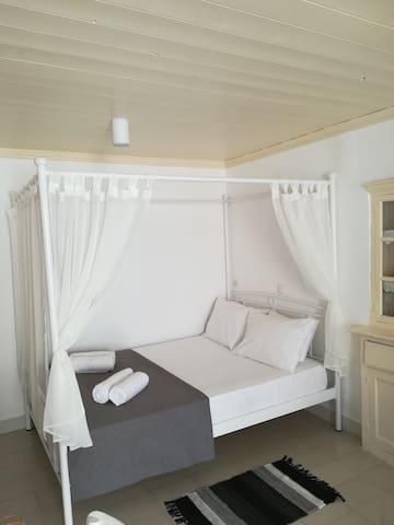 First floor bed