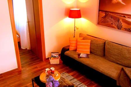 Apartment Marin - Ogulin