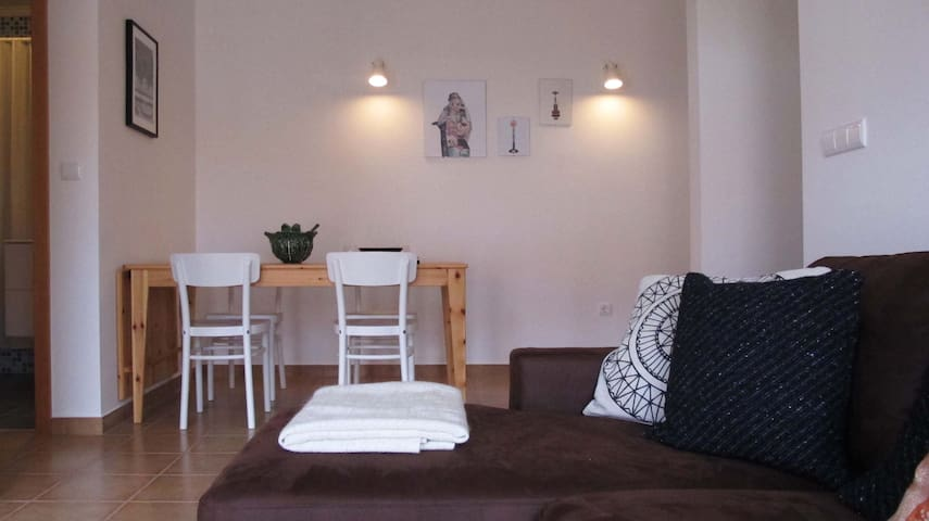 Stacy Apartm |NEW| Clean Design in Historic Centre - Peniche