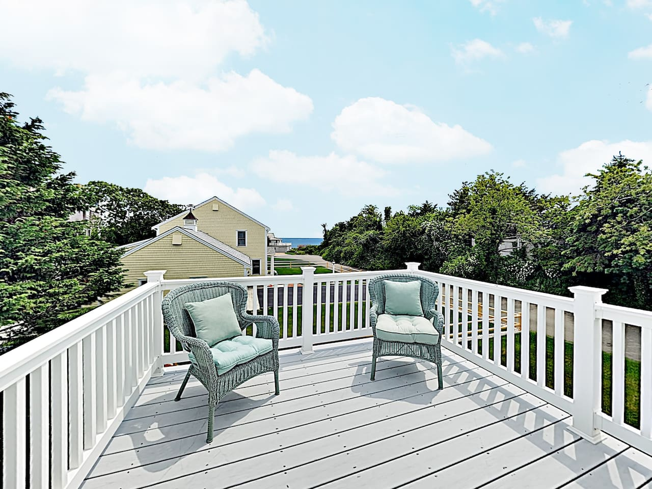 Welcome to Hyannis! This home is professionally managed by TurnKey Vacation Rentals.