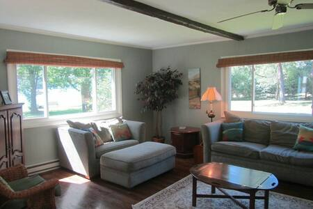 Friendly, Serene Lakeside Home - Geneseo - Appartamento