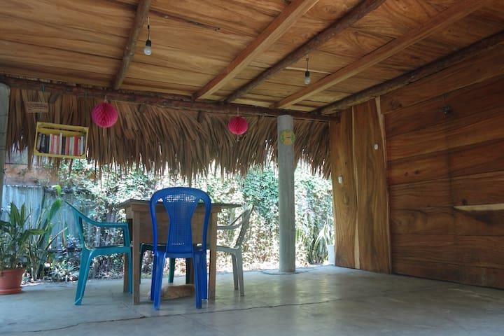 Casa de Papaya