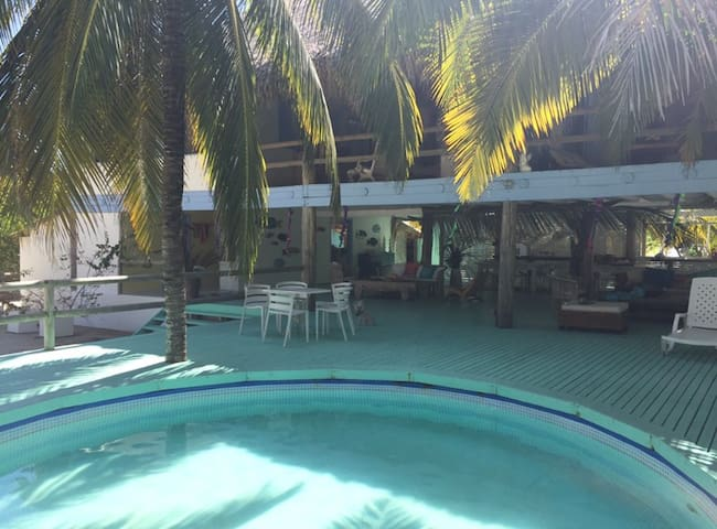 Exclusive House in Punta Seca, south of Cartagena