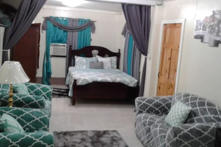 Guyana Vacation Rentals - Linden