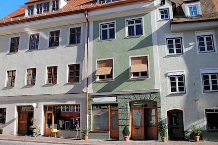 Comfortable apartment in the old town