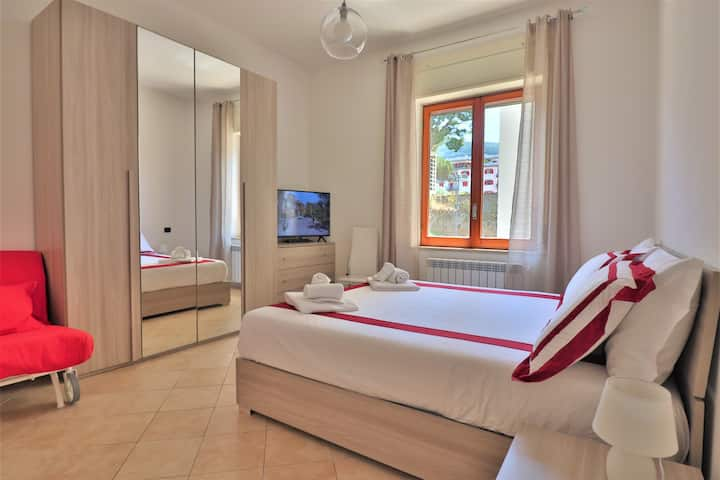 NEW SUITE SORRENTO