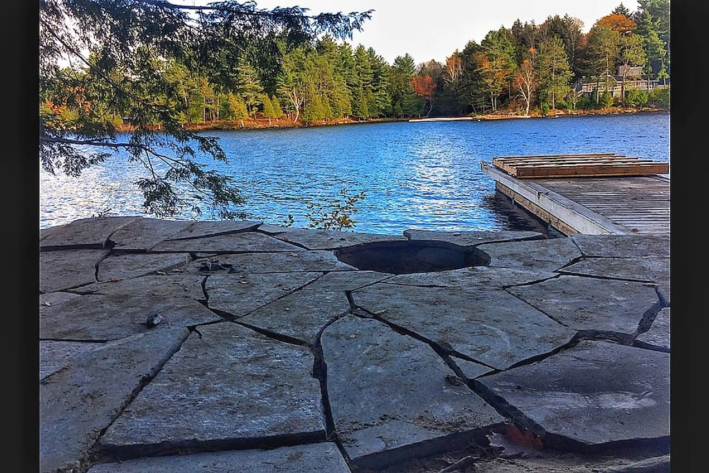 Lake Muskoka Island Cottage Cottages For Rent In 164