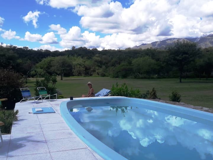 Casa de campo || en San Javier