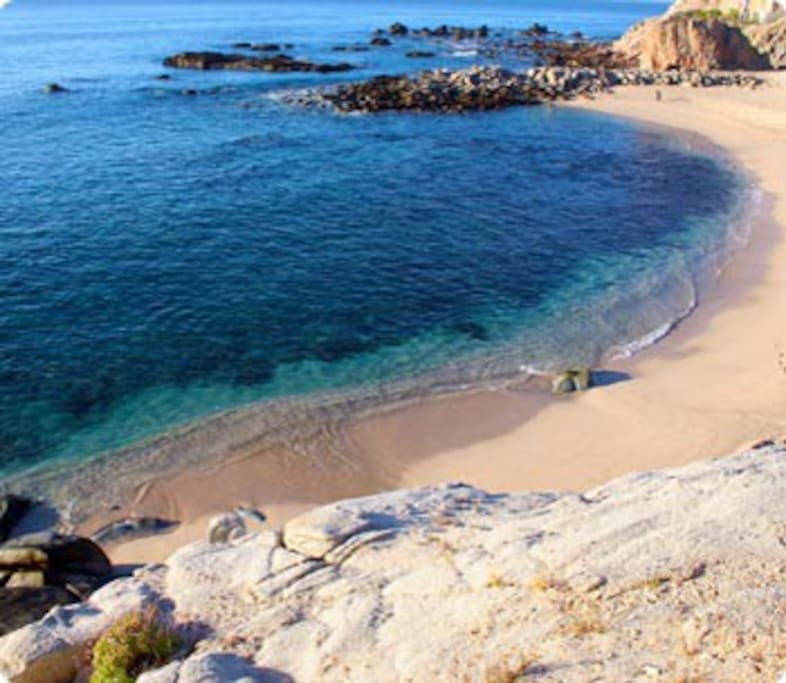 Beach House For Rent Cabo San Lucas