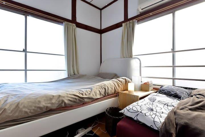 Easy access; Ueno Ginza Asakusa - Taitō-ku - Maison