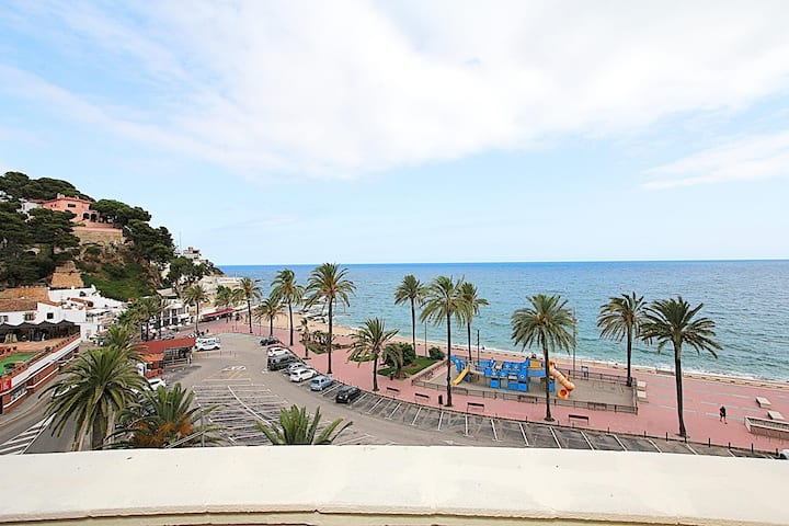 Apartment Nautic with Sea View-1h