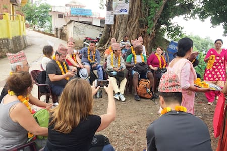 Palpa Community Homestay