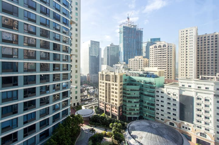 Bed and Breakfast in Eastwood City - Ciutat Quezon - Apartament