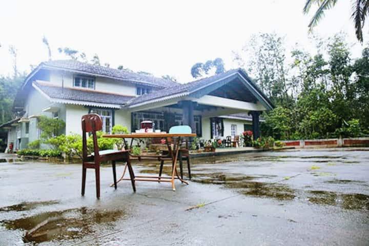 Basavaraj Homestay - Best Stay in Chikmagalur