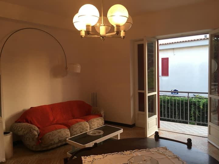 Appartamento a pochi passi dal mare, Paestum