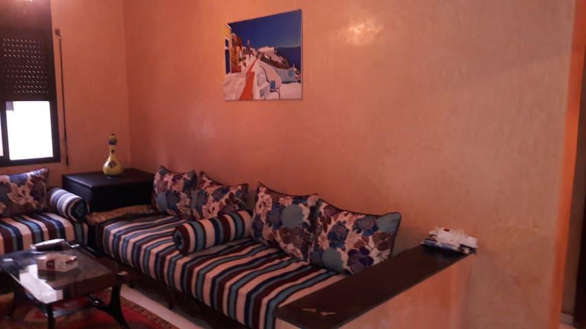 Appartement a sid el abed harhoura - Temara - Apartment