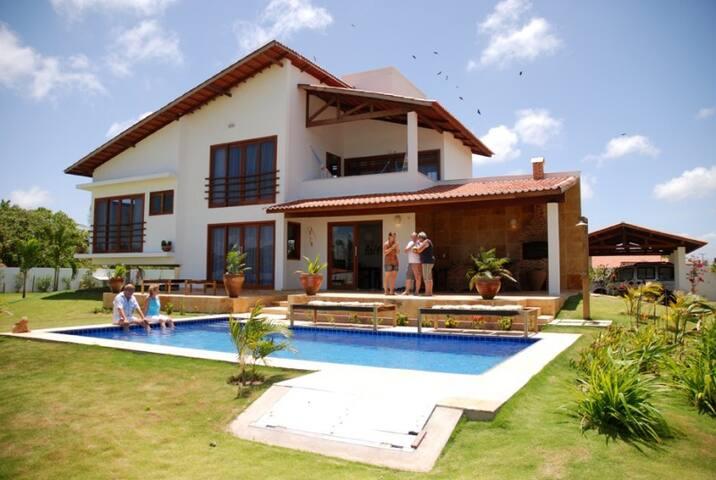 Refugios Parajuru - Casa Graf