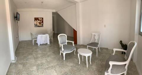 Casa Tapushi