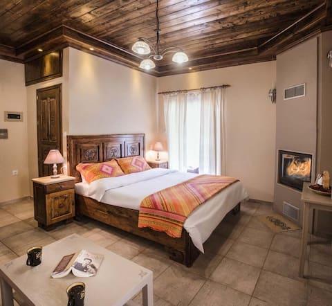 Theodorou guesthouse Elati 2