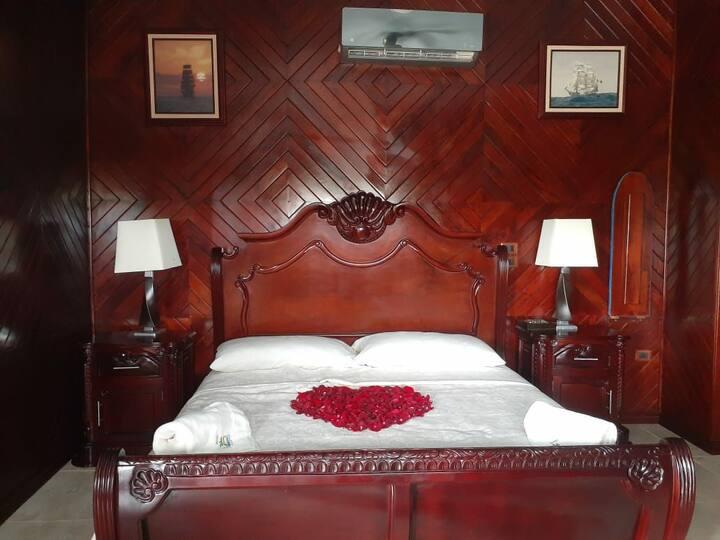Hotel Boutique Playa Encantada (Habit. Honeymoon)