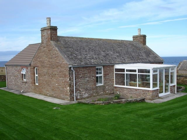 The Sties Cottage Orkney