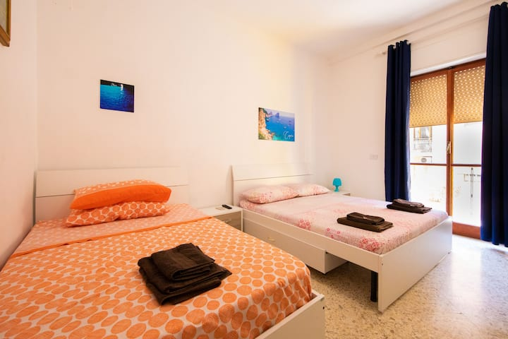 Capri Room - Casa ROSA