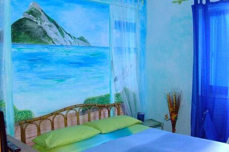 Il Delfino Sardo - San Teodoro - Bed & Breakfast