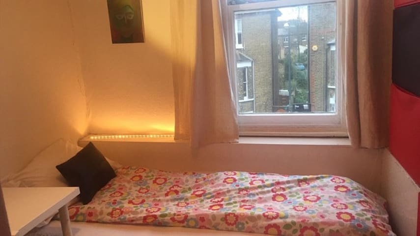 Single room in Greenwich close to landmarks&Thames