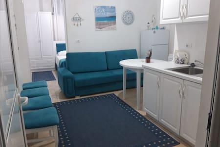 Blue Coral guesthouse sulla spiaggia