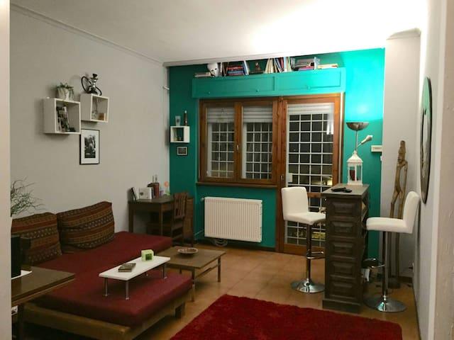 Roma San Pietro OFFERTA - La Massimina-Casal Lumbroso - Apartament