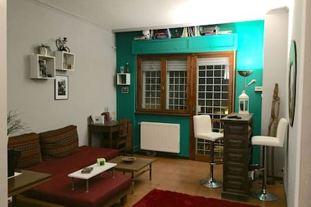 Roma San Pietro OFFERTA - La Massimina-Casal Lumbroso - Appartamento