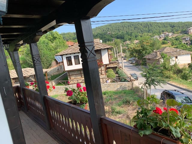 Vacation Group Villas in Rhodope  Mountain
