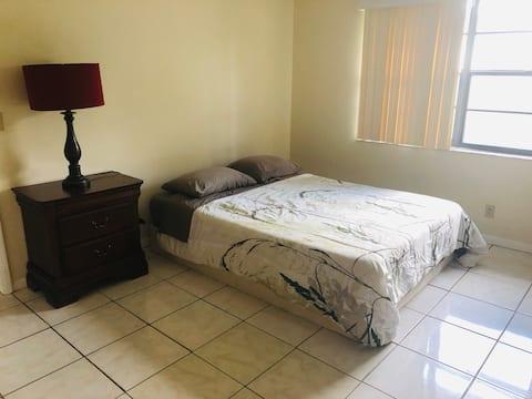 Espacio tranquilo  _ Spacious room
