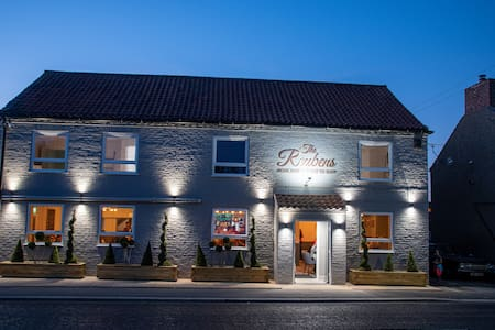 The Reubens Hotel, Restaurant and Bar Near Bedale