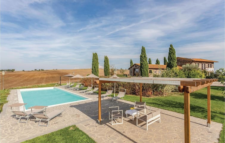 Holiday cottage with 6 bedrooms on 400m² in Tuscania -VT-