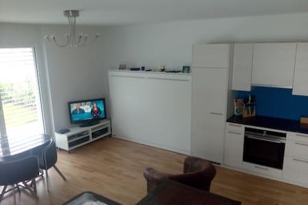 Loft 1,5 Zimmer mit Terasse in Staufen/Lenzburg - Staufen - Loft