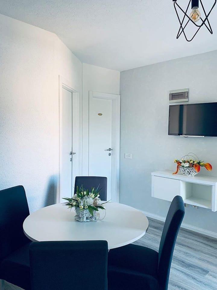 Apartmani Villa Tomić, Apartman br.4