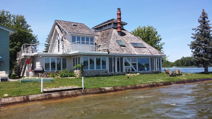 Pointe House - Best Views on Lake