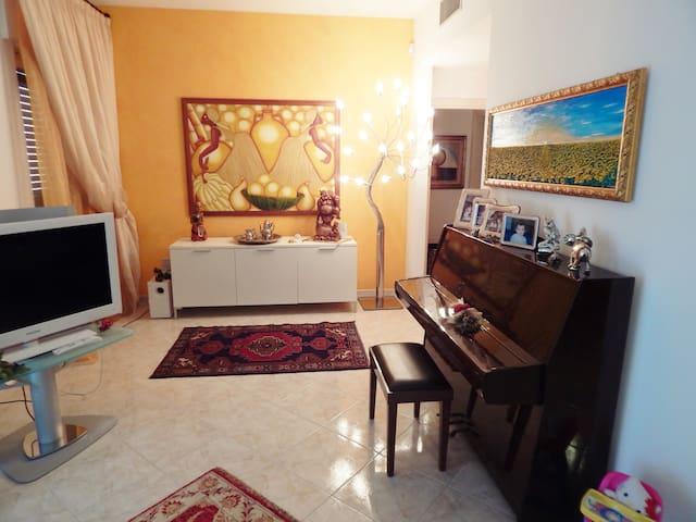 Beautiful Villa+WIFI+PARKING Bari torre a Mare - Torre A Mare, Bari - 別荘