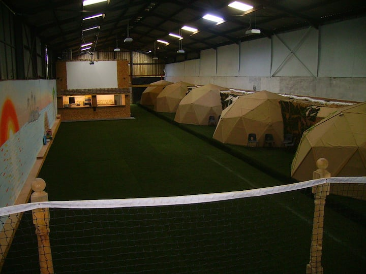 Lane Barton Leisure Barn