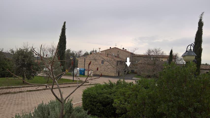 SATURNIA  SANTARELLI COUNTRY HOUSE - Manciano - House