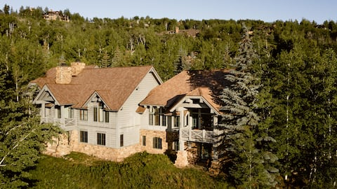 Villa in Bachelor Gulch